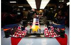 Sainz Jr. - Toro Rosso - Barcelona Test 2 - 2015