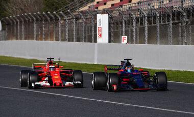 FIA entwirrt Regelchaos