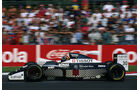 Sauber - 1994 - GP Deutschland - Formel 1
