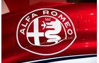 Sauber - Alfa Romeo 2018