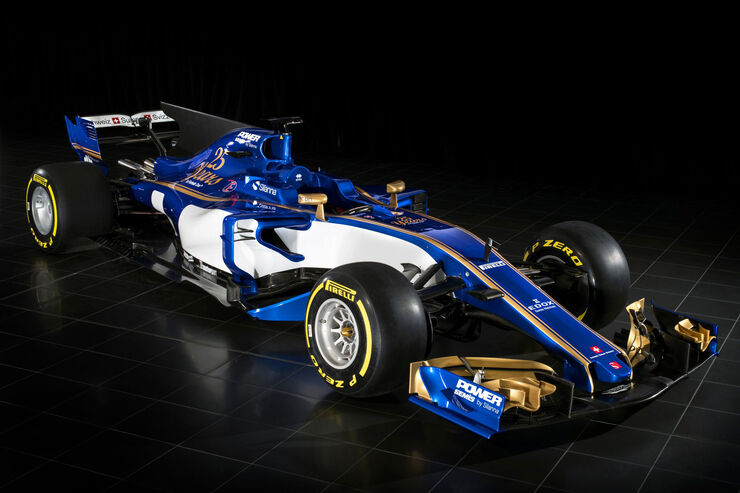 sauber c36 ferrari 2017 sauber mit airbox trick auto motor und sport. Black Bedroom Furniture Sets. Home Design Ideas