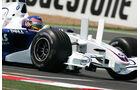 Sauber F1.06 - GP Frankreich 2006