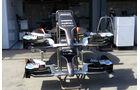 Sauber - Formel 1 - GP Australien - 13. März 2014