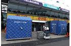 Sauber - Formel 1 - GP Australien 2018 - Melbourne