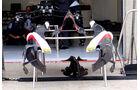 Sauber - Formel 1 - GP Kanada - 6. Juni 2013