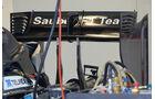 Sauber - Formel 1 - GP Kanada - Montreal - 6. Juni 2014