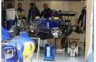 Sauber - Formel 1 - GP Kanada - Montreal - 9.6.2016