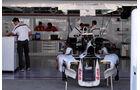 Sauber - Formel 1 - GP Korea - 11. Oktober 2012