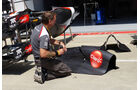 Sauber - Formel 1 - GP Österreich - Spielberg - 19. Juni 2014