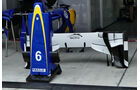 Sauber  - Formel 1 - GP Russland - 27. April 2016