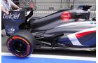 Sauber - Formel 1 - GP Spanien - 9. Mai 2013