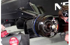 Sauber - Formel 1 - Test - Barcelona - 1. März 2013