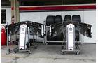 Sauber - GP Brasilien - Interlagos - Formel 1 - Freitag - 9.11.2018