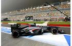 Sauber - GP Indien 2013