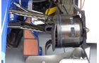 Sauber - GP Österreich - Formel 1 - Freitag - 19.6.2015