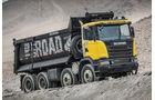 Scania G-Serie LKW