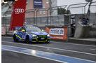 Scheid BMW M235i - Lackierungen - 24h Rennen Nürburgring - 19. Juni 2014