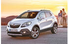 Scheinwerfer, Opel Mokka