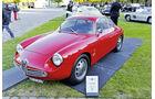 Schloß Bensberg, Alfa Romeo Giulietta Sprint Zagato