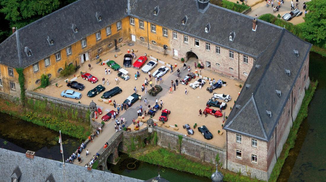 Schloss Dyck-Stiftung