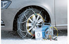 Schneeketten-Test, Cartrend Polar Safety