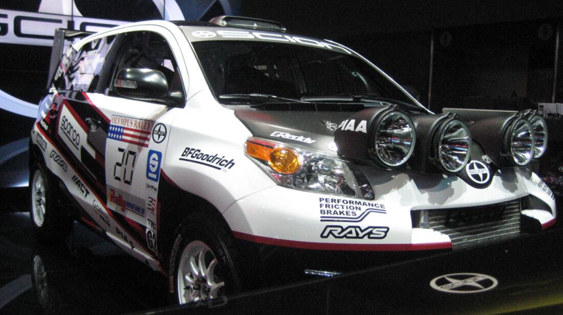 Scion Racing
