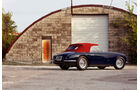 Scottsdale Auktion 2019 Bonhams Maserati A6GS Frua