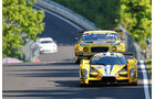 Scuderia Cameron Glickenhaus SCG003 - Freies Training - 24h-Rennen Nürburgring 2017 - Nordschleife