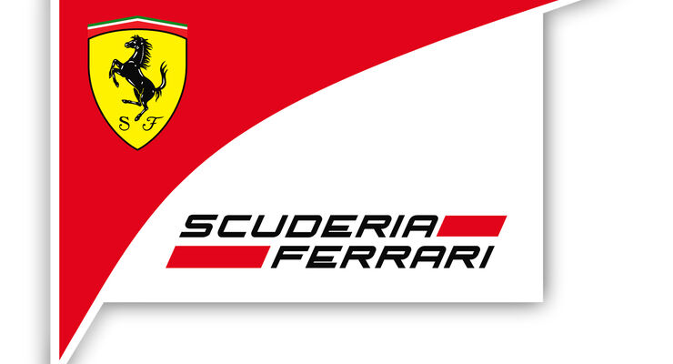 Scuderia Ferrari Logo
