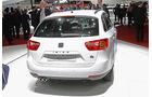 Seat Auto-Salon Genf 2012 Seat Ibiza ST