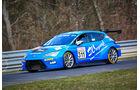 Seat Cup Racer - Startnummer #311 - Fanclub Mathol Racing e.V. - SP3T - VLN 2019 - Langstreckenmeisterschaft - Nürburgring - Nordschleife