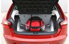 Seat Ibiza 1.2 TSI Ecomotive Style, Kofferraum