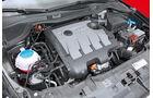 Seat Ibiza, 1.6 TDI, Motor