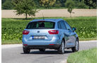 Seat Ibiza ST 1.2 TSI Style, Heckansicht