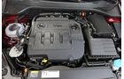 Seat Leon 2.0 TDI, Motor
