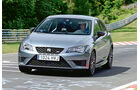 Seat Leon Cupra 280 Performance Pack, Frontansicht