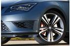 Seat Leon SC Cupra 280, Rad, Felge, Bremse