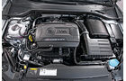Seat Leon ST Cupra 265, Motor