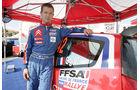 Sebastién Ogier, Rallyefahrer, 0109