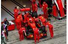 Sebastian Vette - Ferrari - Formel 1 - GP Österreich - 29. Juni 2018