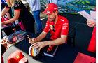 Sebastian Vettel - Ferrari - Formel 1 - GP Australien - Melbourne - 14. März 2019