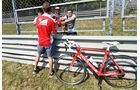 Sebastian Vettel - Ferrari - Formel 1 - GP Italien - Monza - 1. September 2016