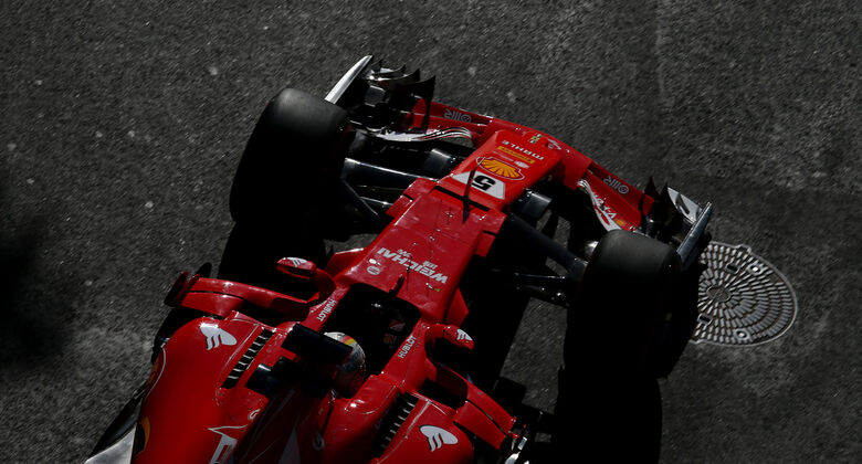 FIA untersucht Vettel-Foul