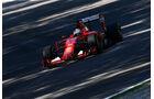 Sebastian Vettel - Ferrari - GP Italien - Monza - Qualifying - 5.9.2015