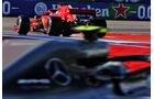 Sebastian Vettel - Ferrari - GP Russland 2018 - Sotschi - Qualifying