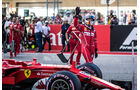 Sebastian Vettel - Ferrari - GP USA 2017 - Qualifying