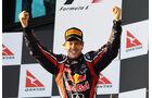 Sebastian Vettel - Formel 1 - GP Australien 2011