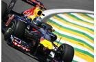 Sebastian Vettel - GP Brasilien - 25. November 2011