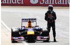 Sebastian Vettel - GP England 2013