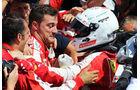 Sebastian Vettel - GP England 2015